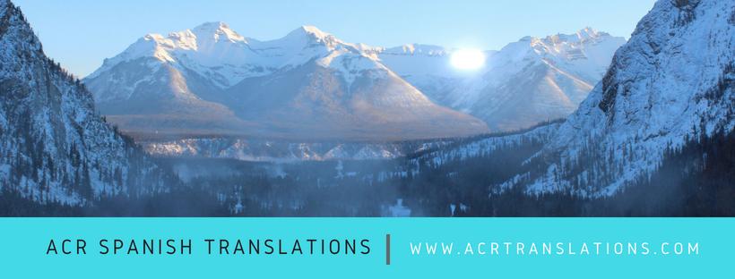 Reach Fresh Canadian Markets with Experienced Spanish Translators